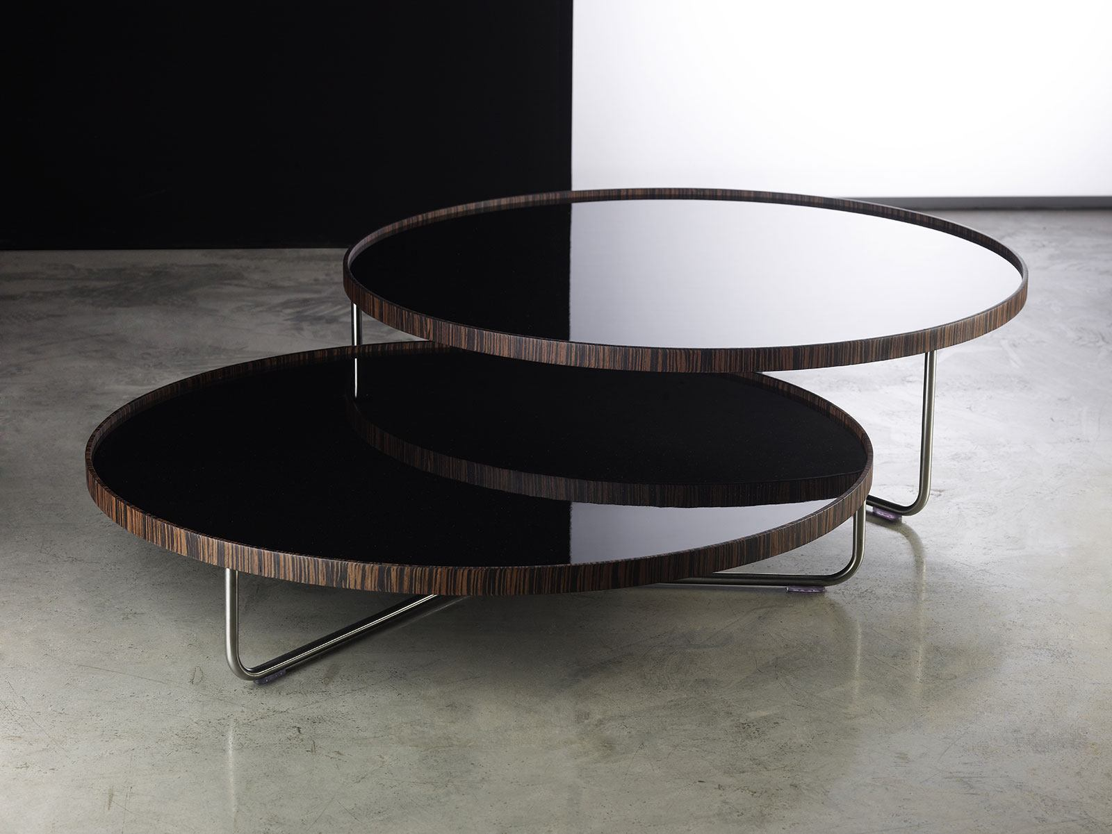 Modloft Adelphi Nested Coffee Tables MCL118 MCZ118 Official Store