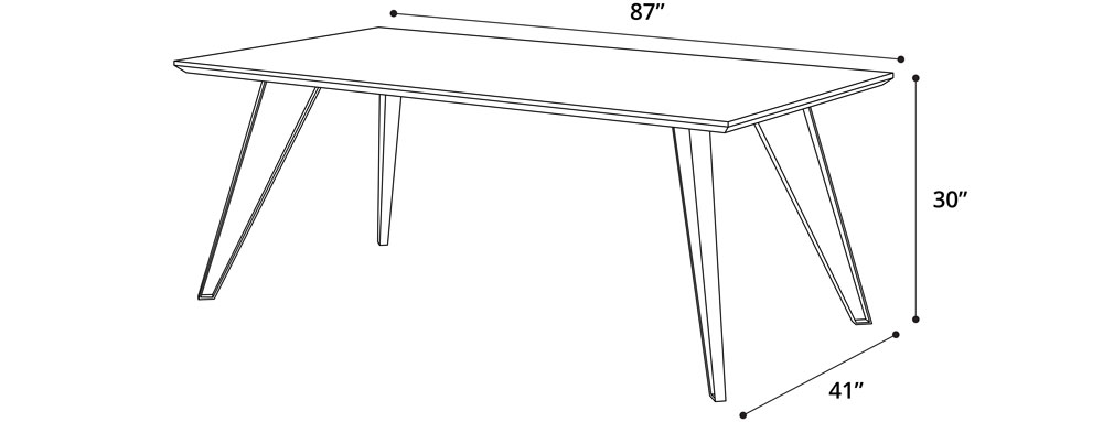 Grand Dining Table