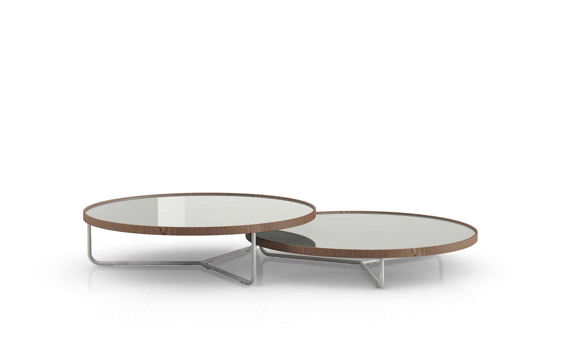 Enjoyable Modloft Adelphi Nesting Coffee Tables Caraccident5 Cool Chair Designs And Ideas Caraccident5Info