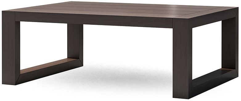 Parson Coffee Table