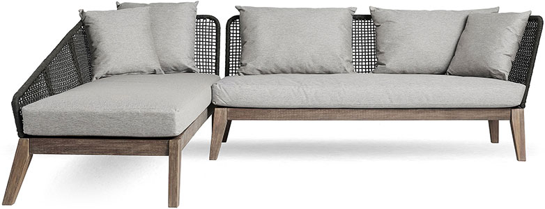 Netta Sectional Sofa