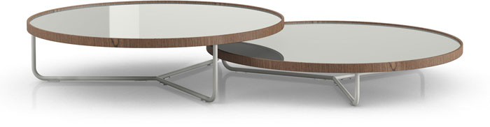 Adelphi Coffee Tables
