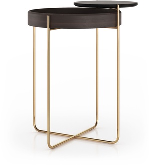 Sylvan Side Table