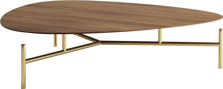 Finsbury Coffee Table I