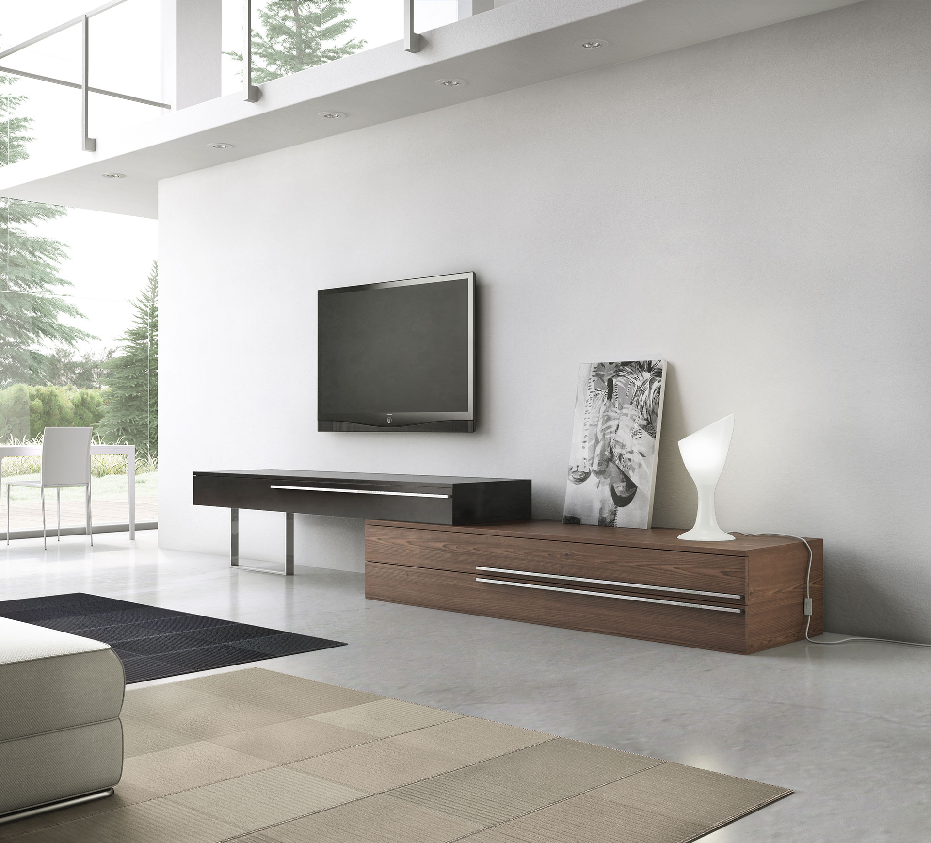 write a review. modloft gramercy media console md official store