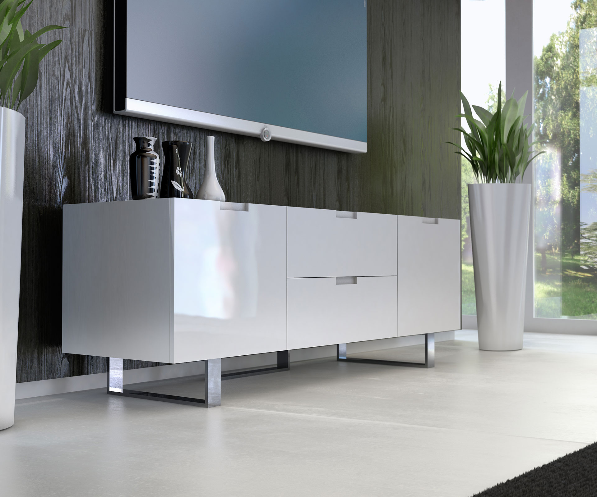 write a review. modloft eldridge media cabinet md official store