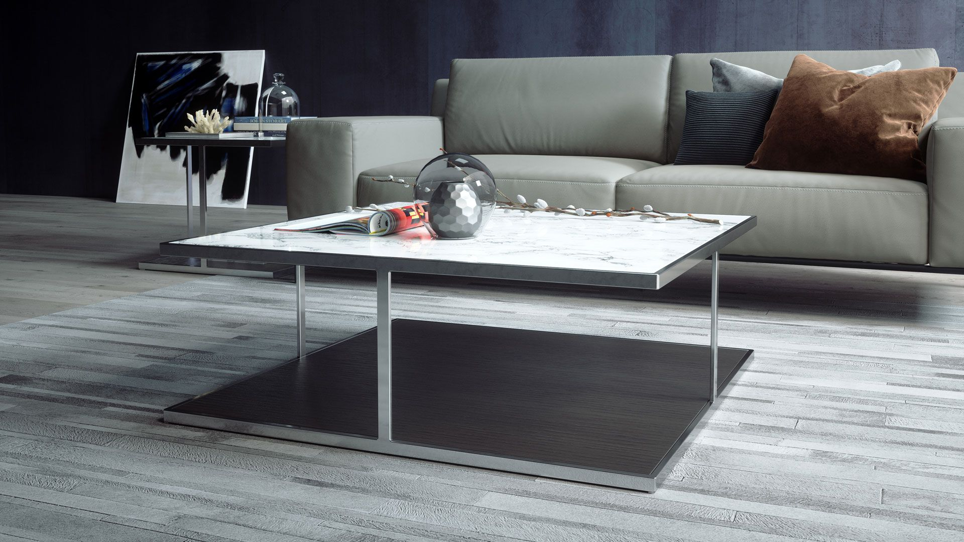 Modloft Ann Coffee Table Md432 Official Store