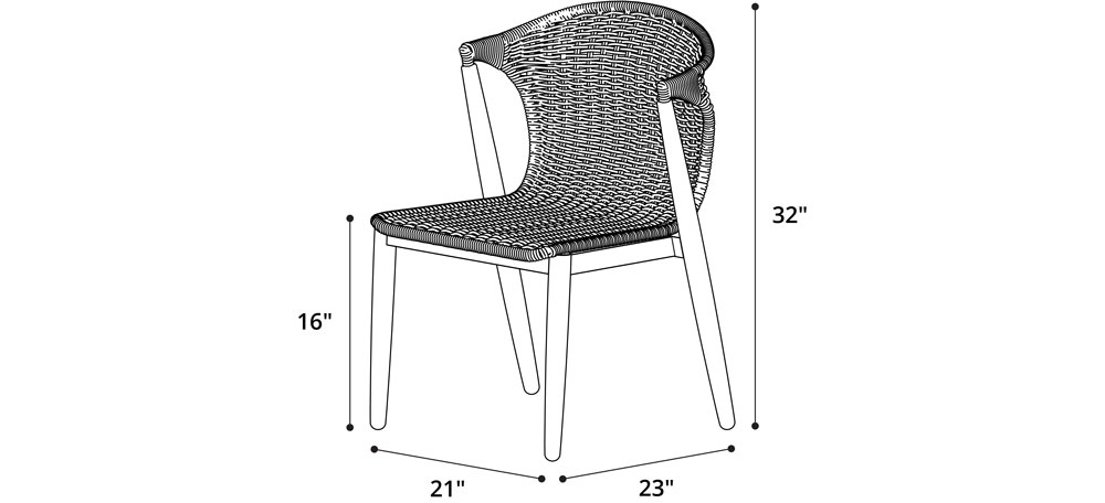Embras Dining Chair