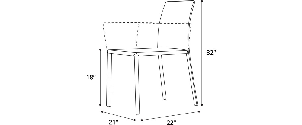 Sanctuary Dining Arm Chair
