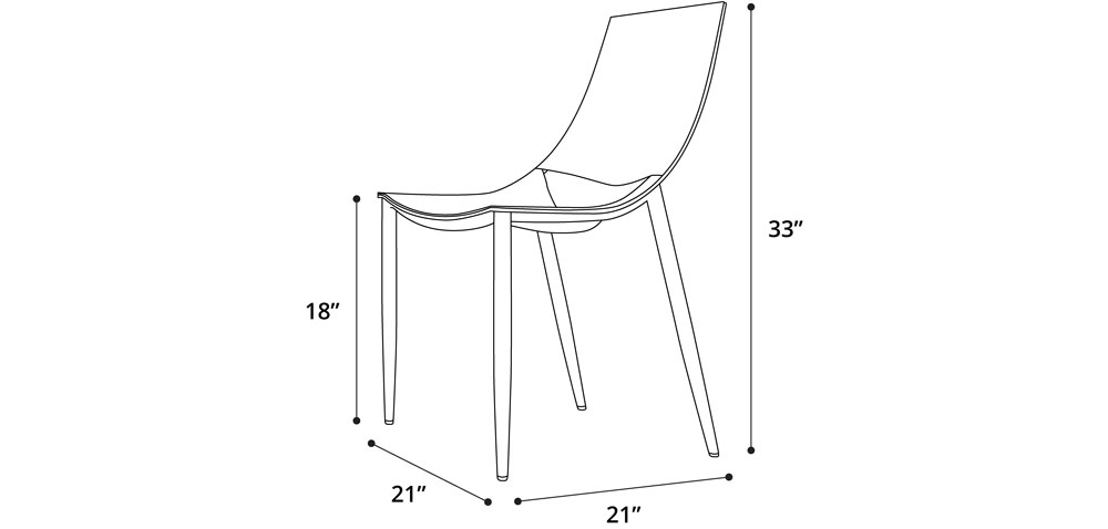 Sloane Dining Chair II