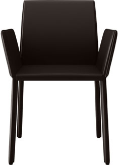 Modloft Mercer Dining Arm Chair Hi1901 A Official Store